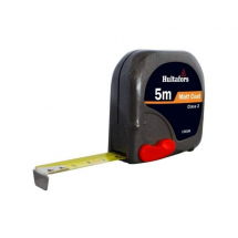 Fisco 5m/16ft Unimatic Tape Rules