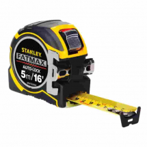 Stanley 5m/16' Fatmax Autolock Tapes STA033503
