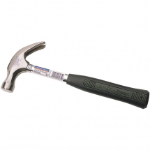 Draper 16oz Claw Hammer Steel Shaft 13975