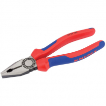 Knipex Combination Plier 180mm 69574