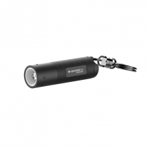 LED Lenser K3 Key Ring Torch 8313TP
