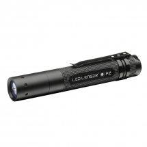LED Lenser P2BM Key Ring Torch 8402TP