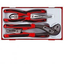 Teng 4pc Mega Bite Plier Set TT440-T