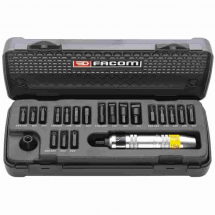 Facom Impact Driver Set NS.265M Set of 21 impact screwdrivers
