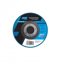 Norton Vortex Rapid Blend 5AM 115mm DPC Blending Disc