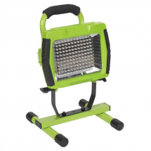 Sealey Cordless LED Floodlight LED108C