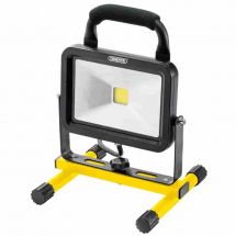 Draper COB LED Worklamp (20W) 66045 230V