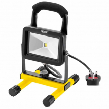 Draper COB LED Worklamp (10W) 66043 230V