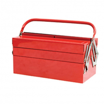 19inch Steel Cantilever Toolbox 5 Tray FAITBC519