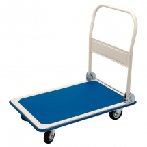 Draper 300kg Platform Trolley Folding Handle           04692