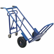 Draper 3 in 1 Heavy Duty Sack Truck 85673