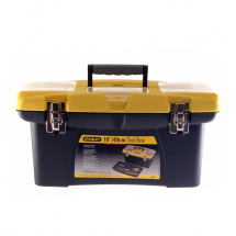 19inch Stanley Plastic Tool Box STA192906