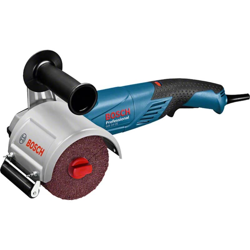 Bosch GSI14CE Burnisher 240V