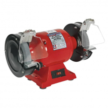 Sealey 150mm Bench Grinder Heavy Duty BG150XD/99