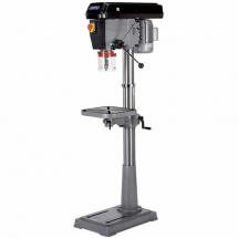 Draper Industrial Pillar Drill 12 Speed 1100W 42642