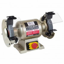 SIP 6inch Bench Grinder Professional 07625