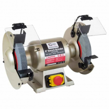 SIP 8inch Bench Grinder Professional 07628