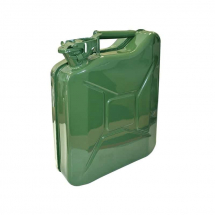Jerry Can 10ltr Green FAIAUJERRY10