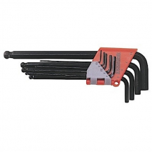 Teng Long Ball End Hex Key Set 1.5-10mm 1479MMA