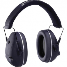 Delta Plus Ear Defenders Pit-Stop 'Hunting System'
