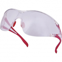 Delta Plus EGON Light Mirror Wraparound Safety Spectacles
