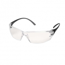 Delta Plus Milo Clear Safety Spectacles