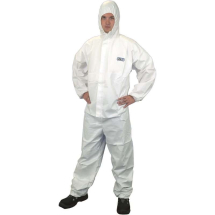 Prosafe PS1 Coverall Medium