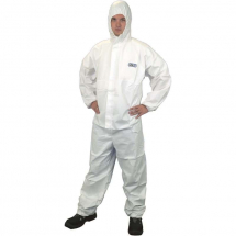 Prosafe PS1 Coverall Large