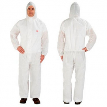 Delta Plus Deltatek 5000 DT119 Coverall Medium