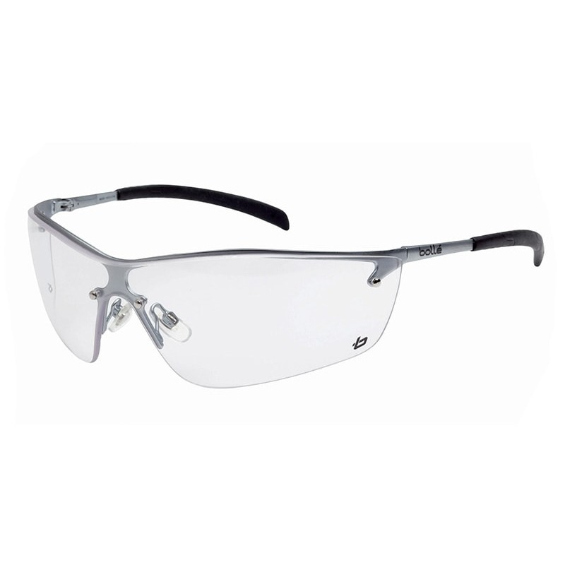 Bolle Silium Clear Safety Spectacles SILPSI / T0030004