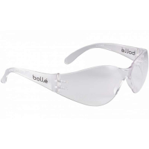 Bolle Bandido Clear Safety Spectacles BANCI