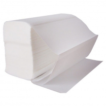 2 ply Z Fold White 3000 Sheets SPD364