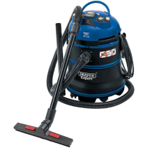 Expert 35L 1200W 230V M-Class Wet & Dry Vacuum Cleaner 38015