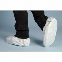 Disposable Microporous Non-Slip Overshoes (Pair)