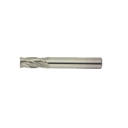 Carbide 4 Flute End Mill