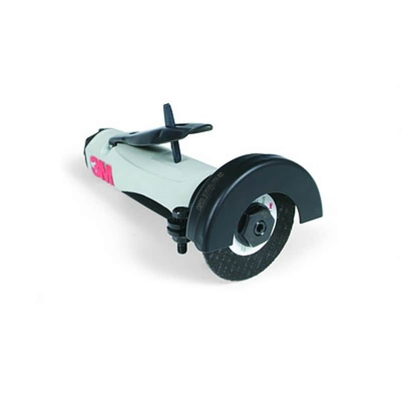 3M 115mm Cut Off Wheel Machine and Wheels Deal