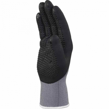 Delta Plus Ve729 Grip Glove Nitrile Coating