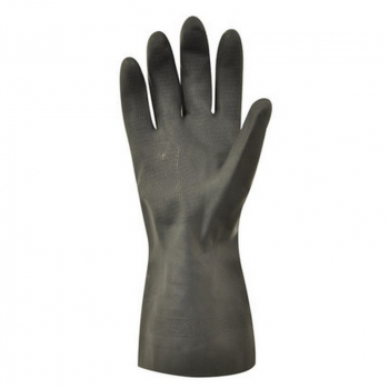 Polyco Maxima Black Chemical Resistant Glove