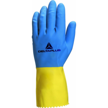 Delta Plus Duo Color Glove