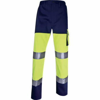 Delta Plus PHPAN High Visibility Trousers