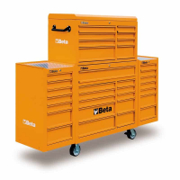 Toolboxes & Tool Storage